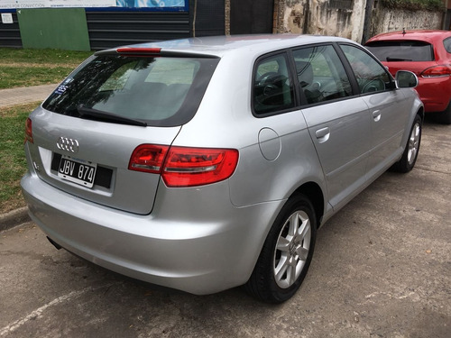 audi a3 sportback 1.4 t manual 2010 marrocchi exclusivos
