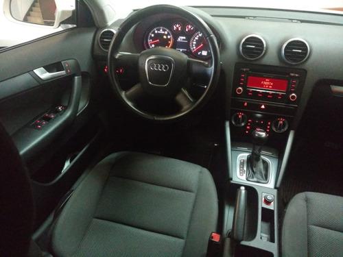 audi a3 sportback 1.4 turbo tfsi stronic de colección