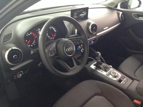 audi a3 sportback 1.4tfsi stronic (150cv) 2017 0km automatic