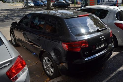 audi a3 sportback 1.6 manual 5 puertas 2009 44504710