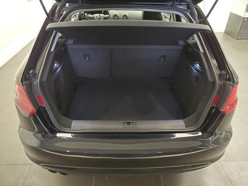 audi a3 sportback 1.8 tfsi stronic 160cv 2013 - lenken