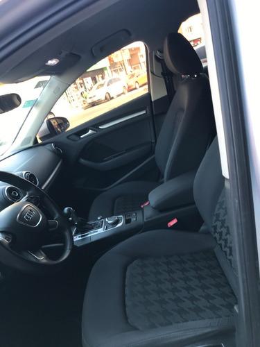 audi a3 sportback 1.8 tfsi stronic 5 ptas 2014 auto classic