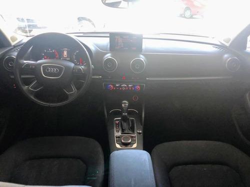 audi a3 sportback 1.8tsfi aut.