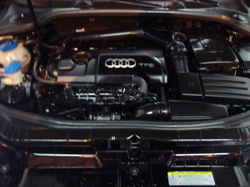 audi a3 sportback 2.0 turbo fsi tronic 2012