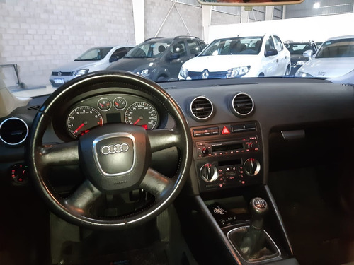 audi a3 sportback 2006 2.0 mt fsi 5ptas nafta pointcars