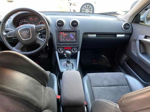 audi a3 sportback 2010 1.8 t fsi stronic 160cv