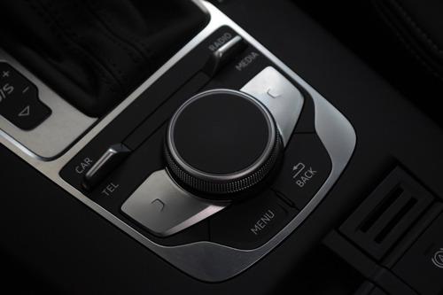 audi a3 sportback 35tfsi 1.4t 150cv - car cash