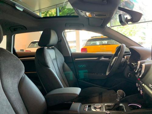 audi a3 sportback 5ptas 35tfsi 1.4t 150cv str automatico 0km