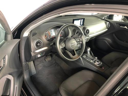 audi a3 sportback ambiente 1.4 turbo 2018 com teto solar