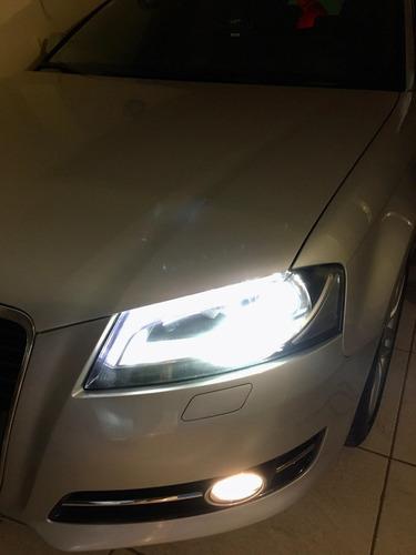 audi a3 sportback atraction 1.8 turbo 2012