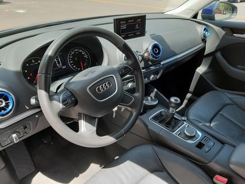 audi a3 sportback turbo mt 1200cc 5p