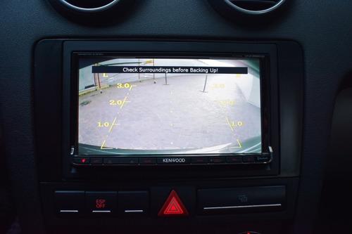 audi a3 tdi 2005 79.000 kms quattro