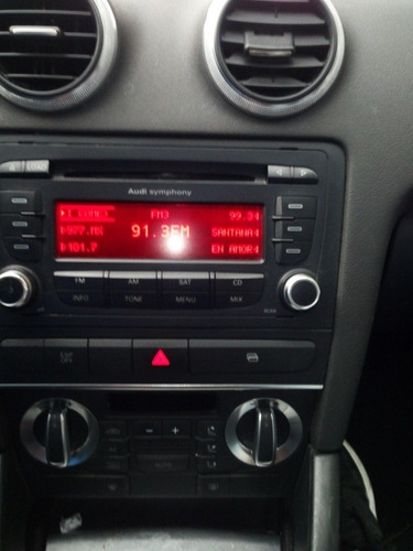 audi a3 turbo 2.0 triptonic