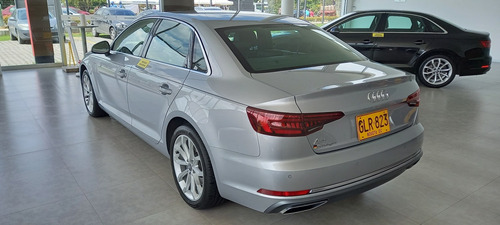 audi a4 1.4 tfsi 150hp attraction
