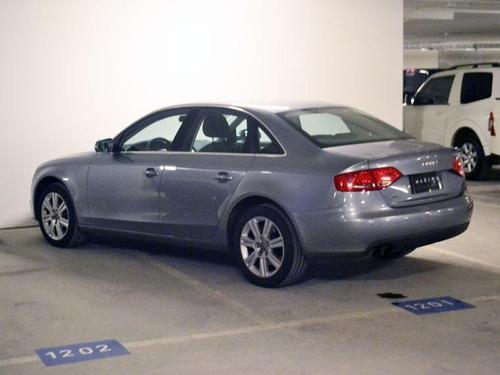 audi a4  160 hp solo 26.000klms 2012