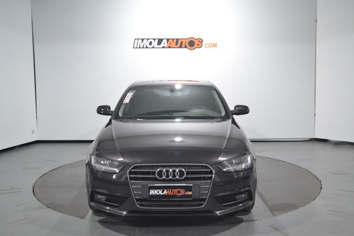 audi a4 1.8 attraction m/t 2013 -imolaautos-