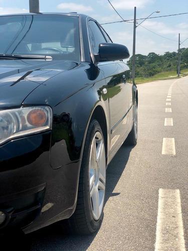 audi a4 1.8 exclusive turbo multitronic 4p 2005