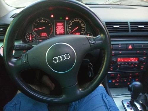 audi a4 1.8 sport turbo multitronic 4p 2004