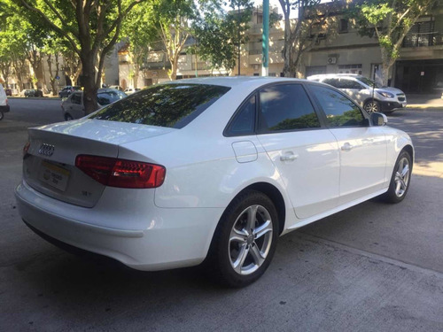 audi a4 1.8 t fsi ambition multitronic 2013 impecable