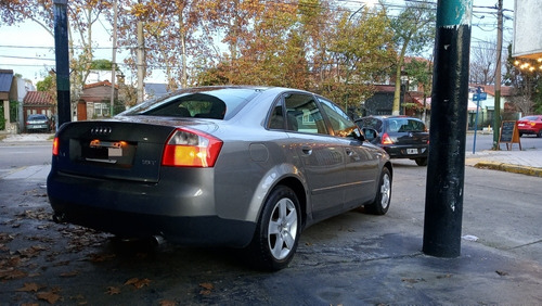 audi a4 1.8 t multitronic luxury 2004