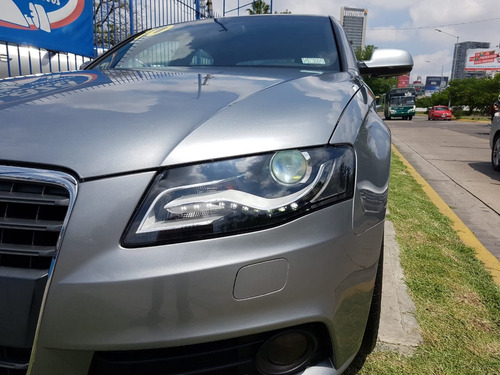 audi a4 1.8 t trendy plus multitronic cvt 2010