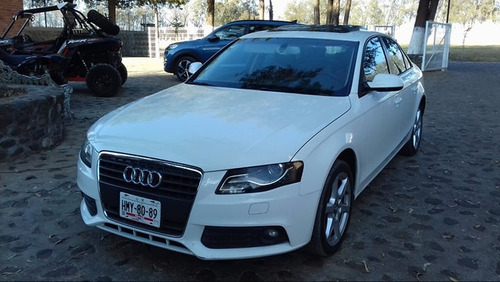 audi a4 1.8 t trendy plus multitronic cvt
