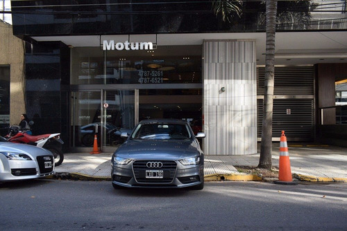 audi a4 1.8 tfsi (160cv) mt attraction- motum