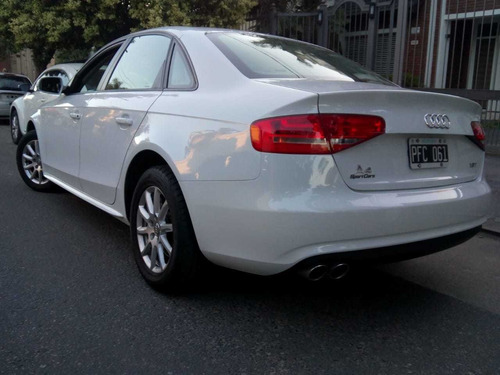 audi a4 1.8 tfsi attraction impecable