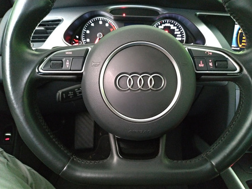 audi a4 1.8 tfsi attraction multitronic 4p - 2 dono