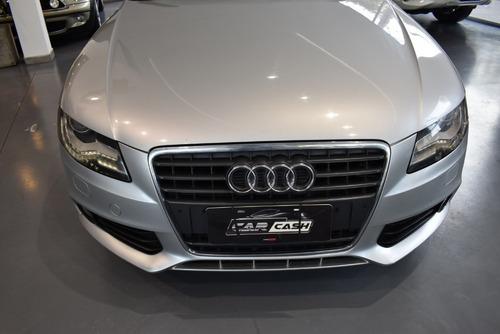audi a4 1.8 tfsi automatico - car cash