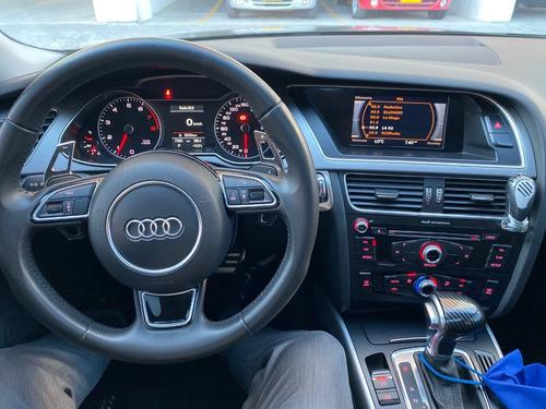 audi a4 1.8 tfsi luxury (170 -hp)