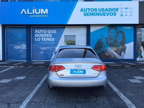 audi a4 1.8 tfsi multitronic (at) cuero 2011