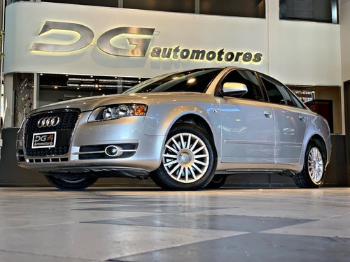 audi a4 1.8 tfsi multitronic attraction | 2008 rec.men/finan