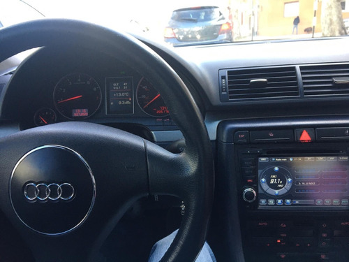 audi a4 1.8 turbo 2002 manual
