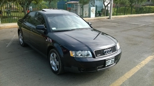 audi a4 1.8 turbo 4x4 modelo full