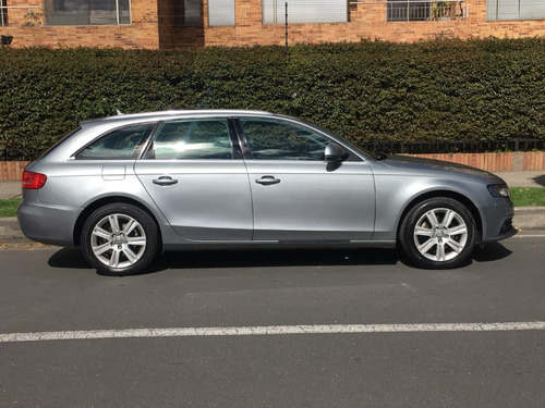 audi a4 1.8 turbo avant at sw