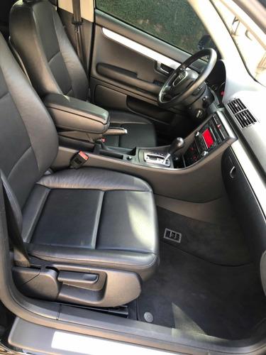 audi a4 1.8 turbo blindado multitronic 4p 2007
