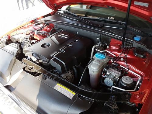 audi a4 1.8 turbo confort