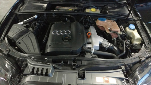 audi a4 1.8 turbo multitronic 4p