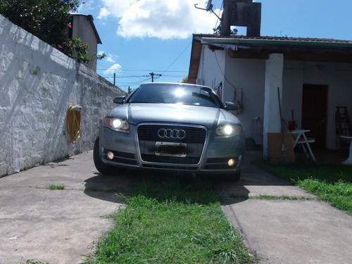 audi a4 18 turbo multitronic sport cuero impecable