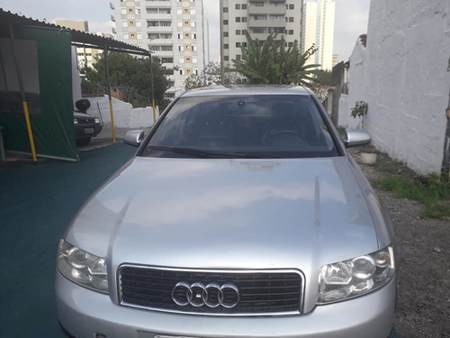 audi a4 1.8 turbo tip multitronic