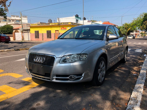 audi a4 1.8t trendy 170 hps manual estandar 5vel+reversa