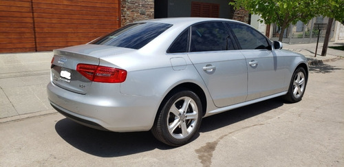 audi a4 2.0 ambition tfsi 225cv multitronic 2014