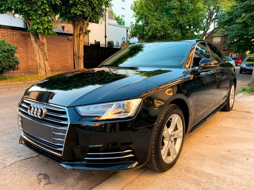 audi a4 2.0 ambition tfsi 225cv multitronic 2016