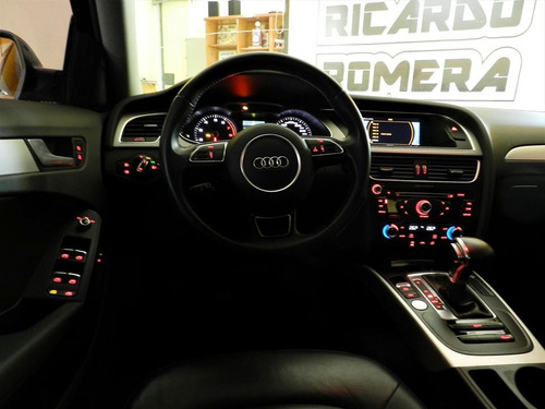 audi a4 2.0 ambition tfsi 225cv multitronic