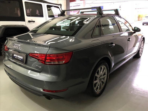 audi a4 2.0 attraction - s tronic