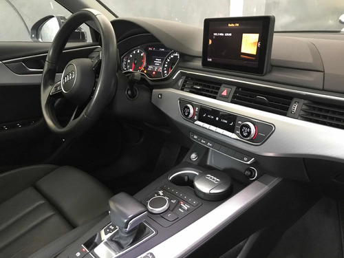 audi a4 2.0 attraction tfsi 225cv multitronic 2016