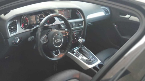 audi a4 2.0 attraction tfsi stronic quattro 2014 impecable!!