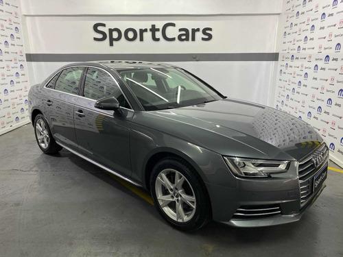 audi a4 2.0 fsi 190cv 2019 sport cars belgrano