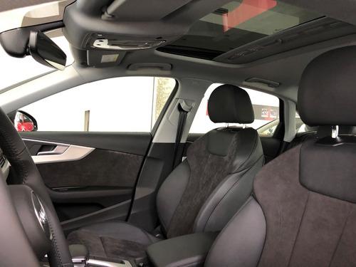 audi a4 2.0 fsi 190cv s-tronic 0km sport cars